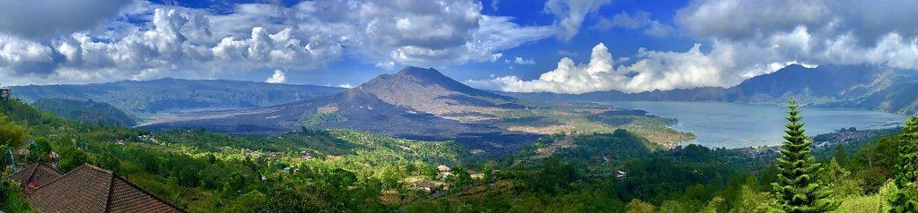 Mont Batur - 60MP (16000px * 3728px)